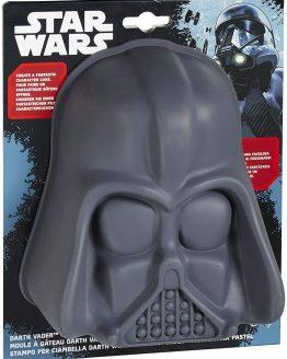Darth Vader Cake Mould