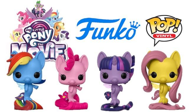 Funko POP My Little Pony