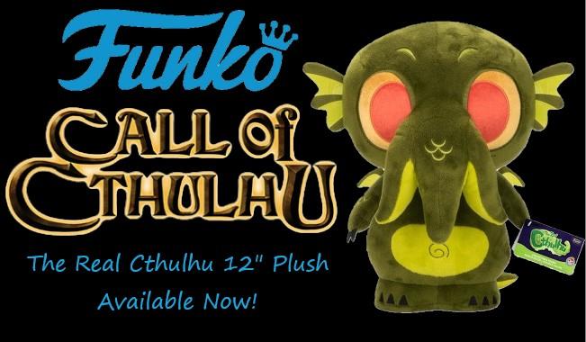 Funko supercute Cthulhu